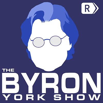 The Byron York Show: Jim DeMint–Remember Him?–Talks Biden, Pelosi, Trump