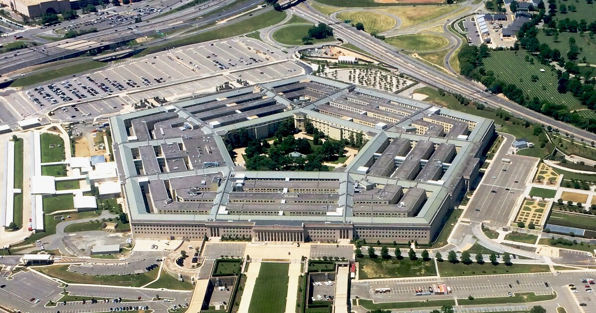 Douglas Macgregor's anti-Semitic comments disqualify him from serving at the Pentagon