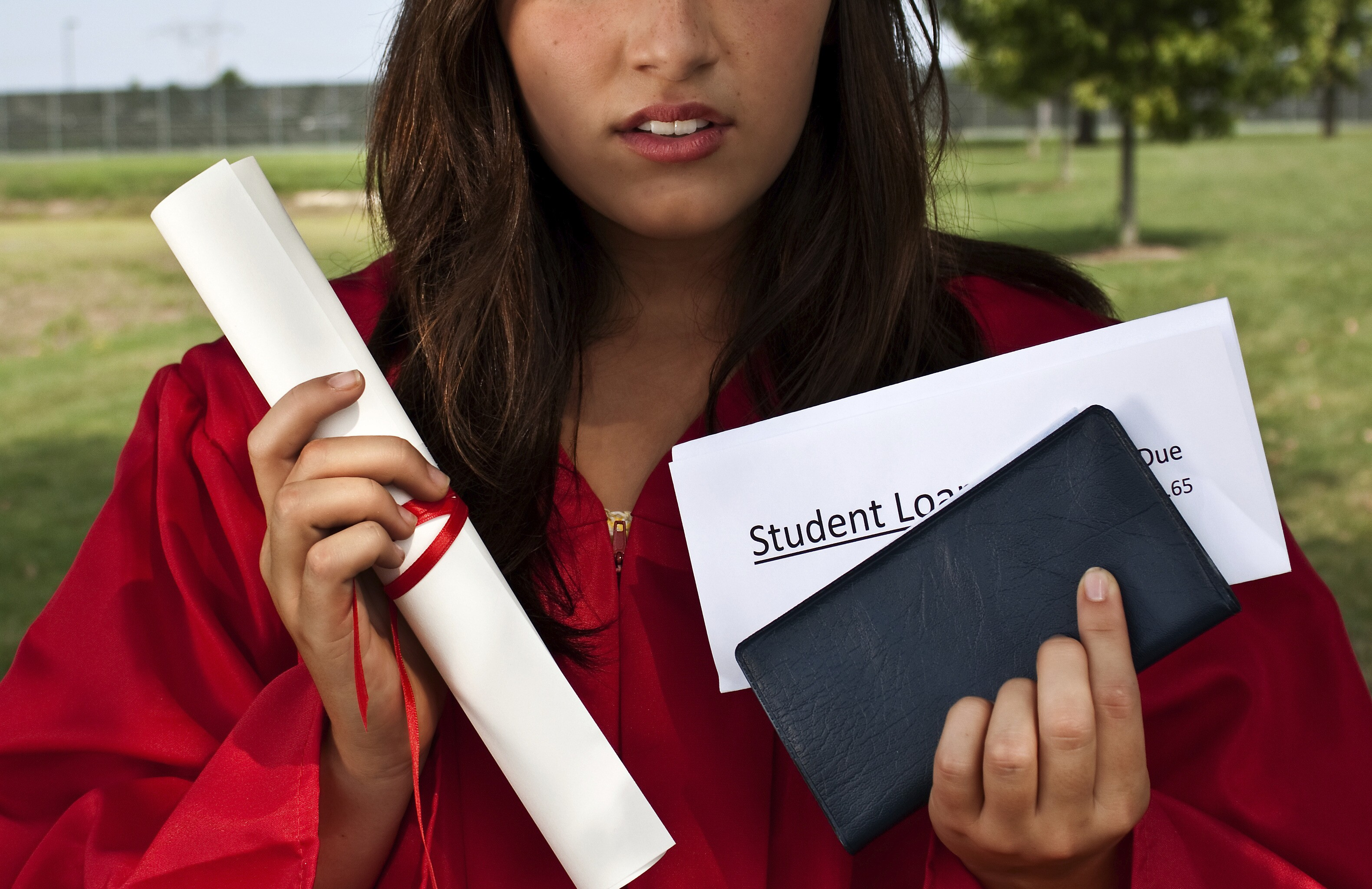 Can Income Share Agreements Be The Solution To Student Debt