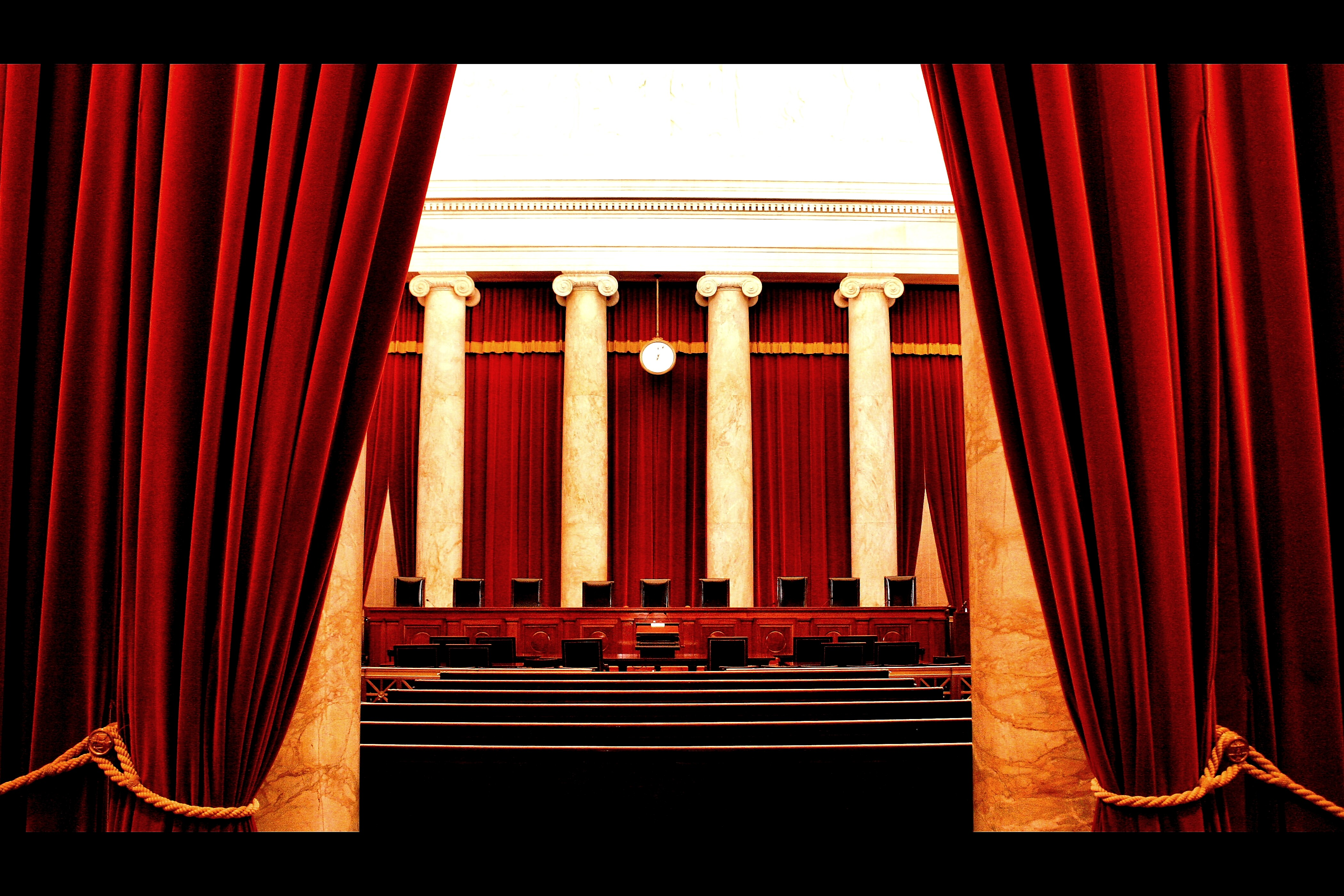 A Conservative Supreme Court Could >> The Conservative Supreme Court Could Remake American Citizenship