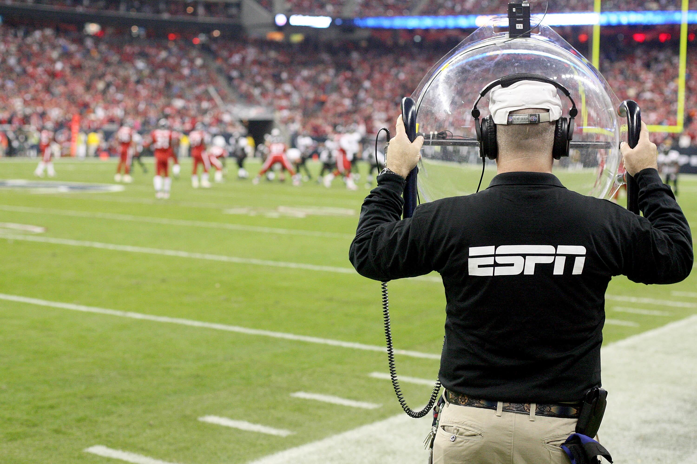 f418e08b868 Tuesday Morning Quarterback TMQ: ESPN Gets Bad Monday Night Football ...