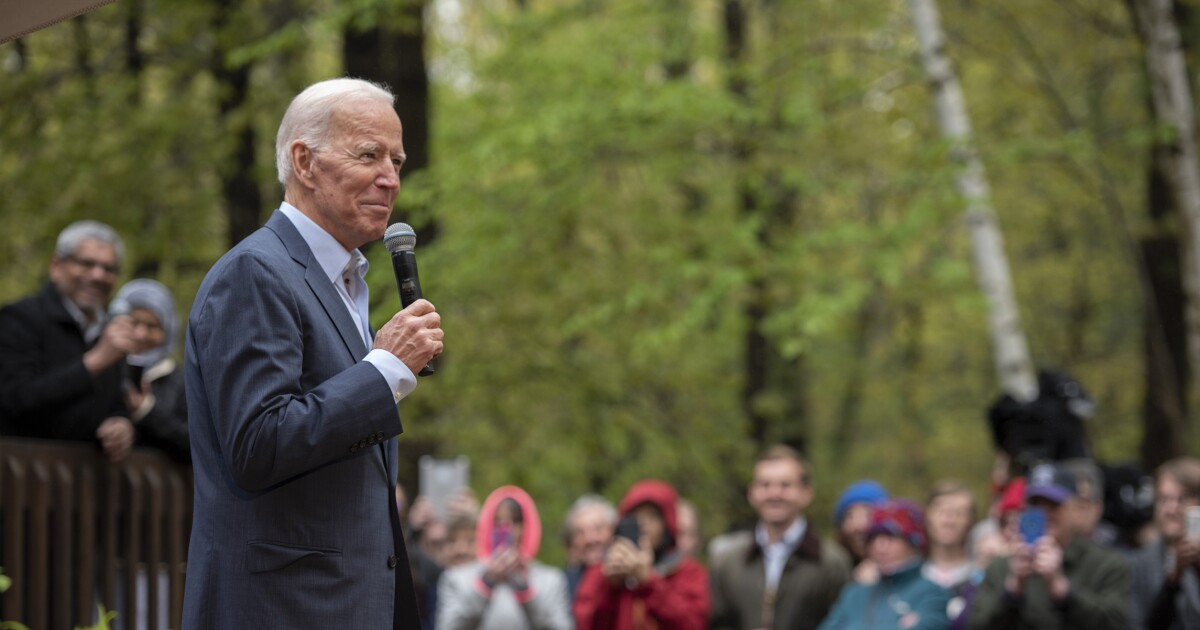 Biden claims climate breakthrough in bipartisan deal