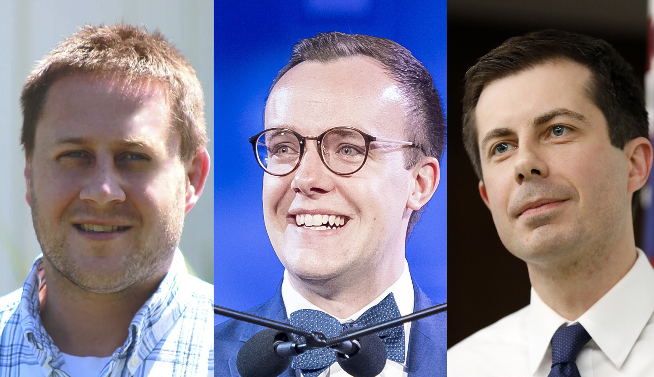 Brother Of Buttigiegs Husband I Just Dont Support The Gay
