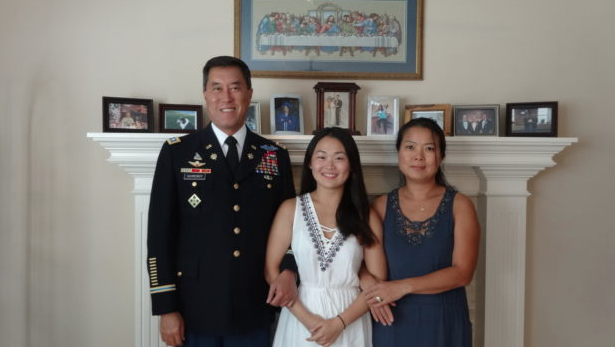 How A Federal Court Ruled To Deport An Army Officers Daughter