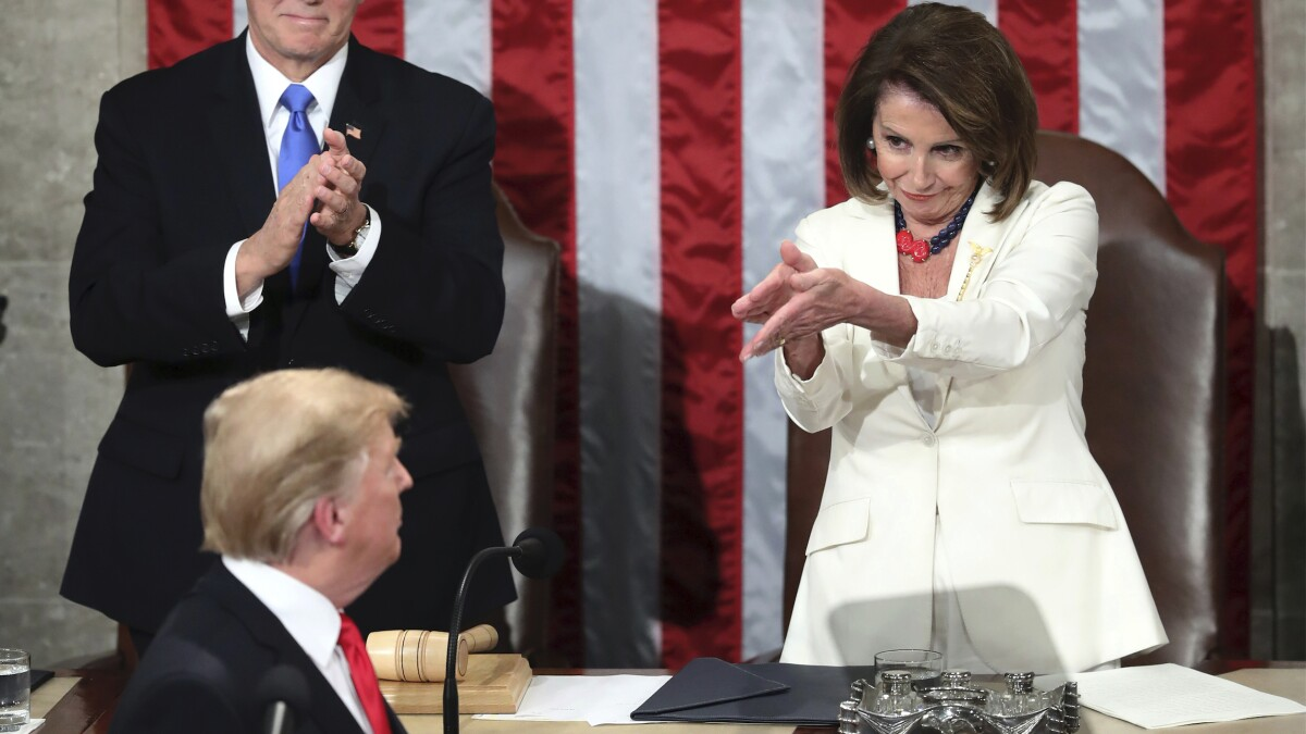 'She's an assassin': Bannon told colleagues Pelosi would take down Trump