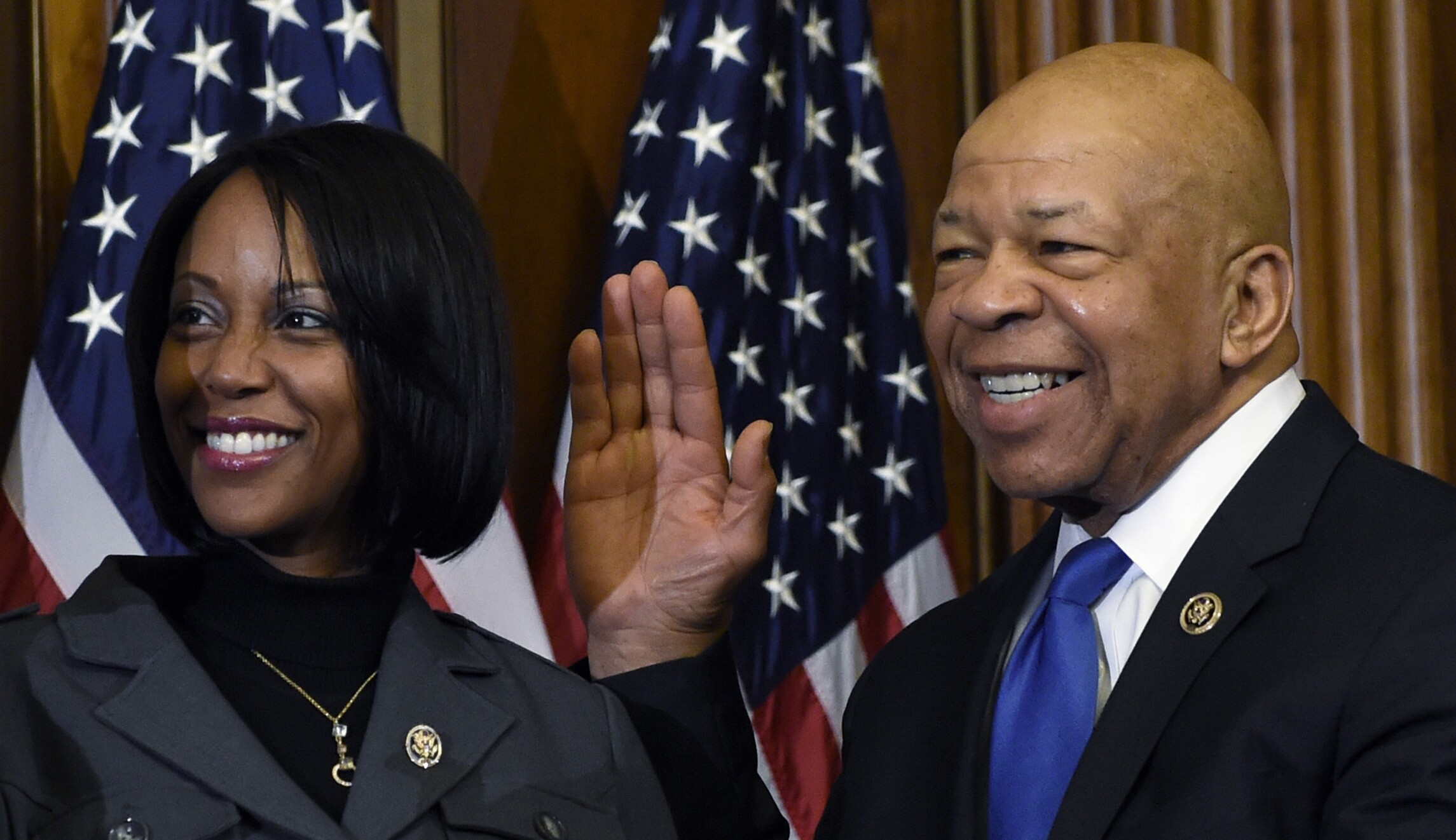 Elijah Cummings widow Maya Rockeymoore expected to run for his House seat