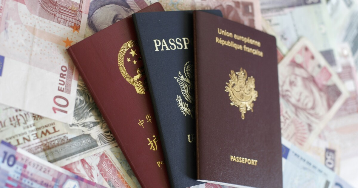 The US is taxing expatriates out of their citizenship