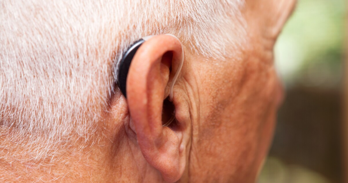 Affordable Hearing Aids >> Affordable Hearing Aids Should Be A Bipartisan Issue