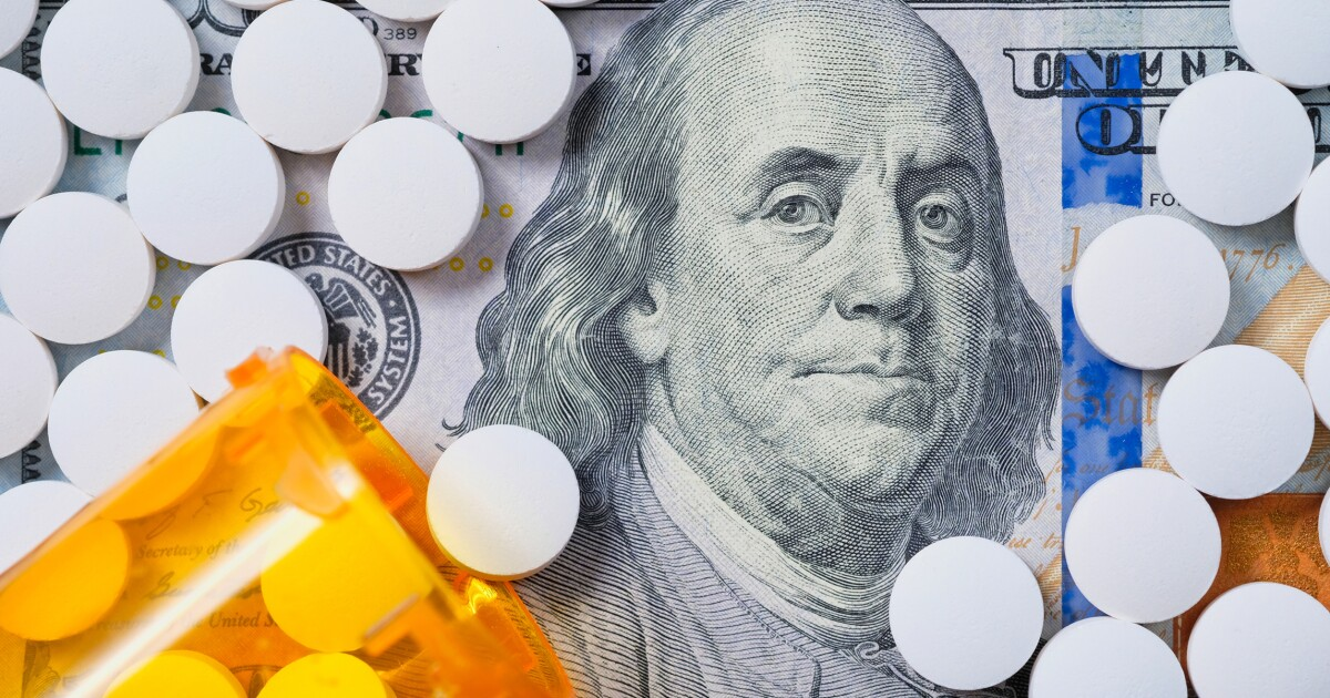 Trump team has the wrong twist on drug pricing policy