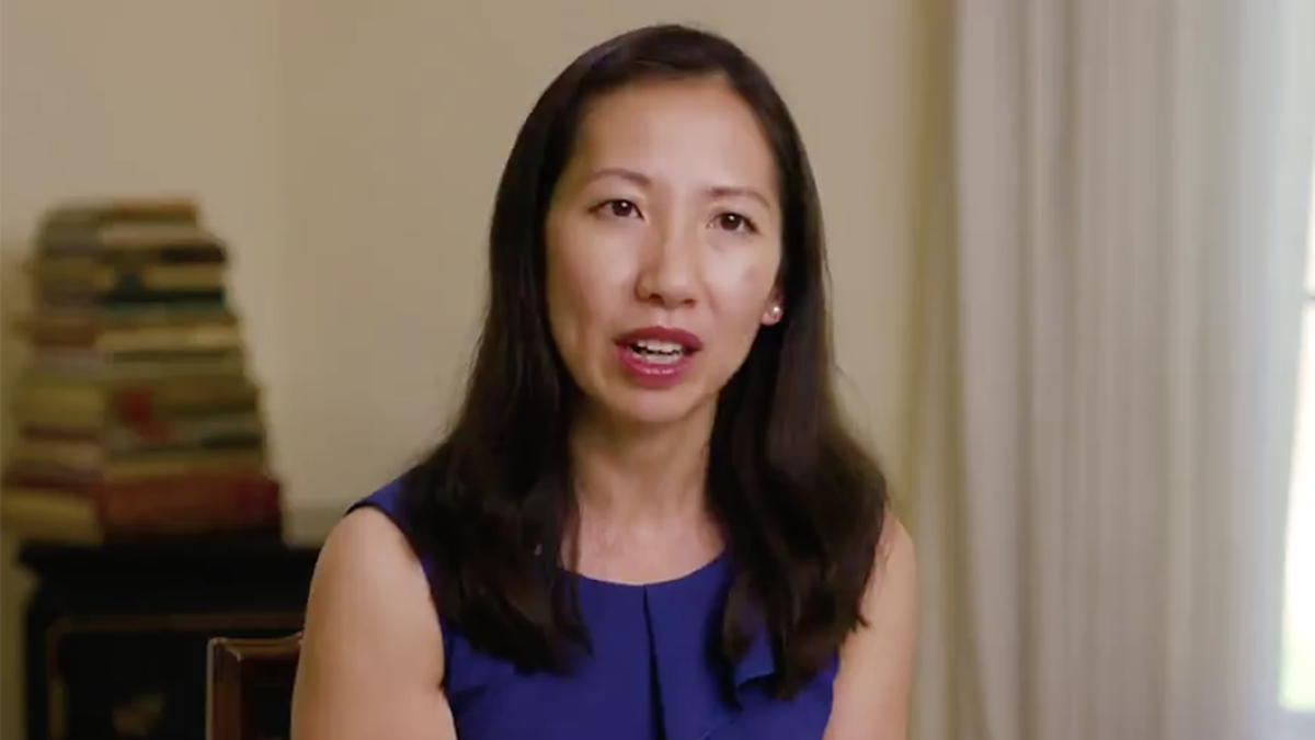 Ousted Planned Parenthood president: Abortion should be 'safe, legal, and rare'