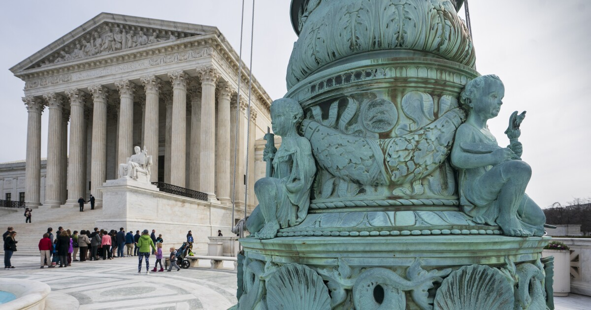 Supreme Court decisions: A guide to the coming flood