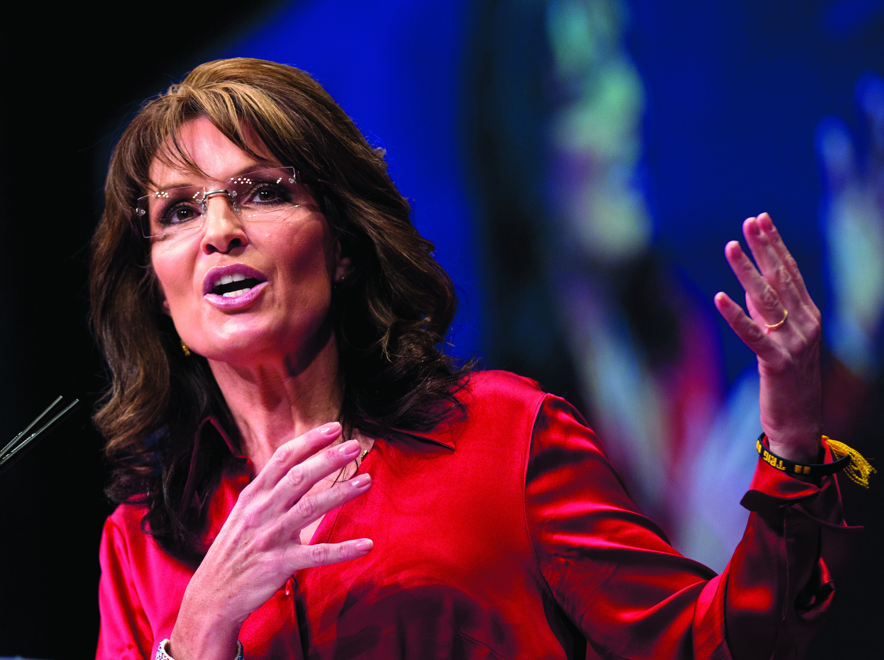 Sarah palin says she would run for the white house again in a sarah palin says she would run for the white house again in a heartbeat thecheapjerseys Choice Image