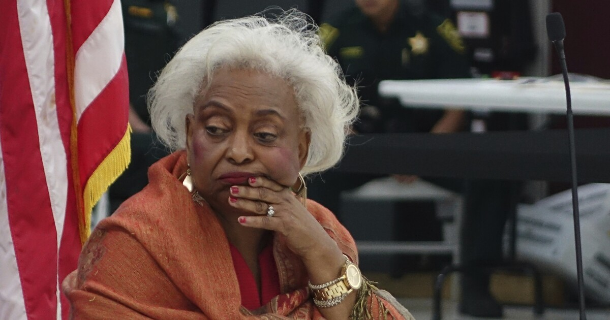 Brenda Snipes rescinds resignation as Broward County elections chief