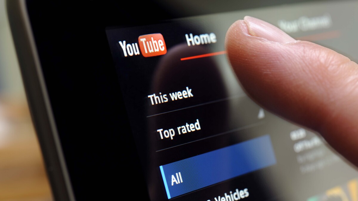 FTC agrees to settle with Google after child privacy violations found on YouTube