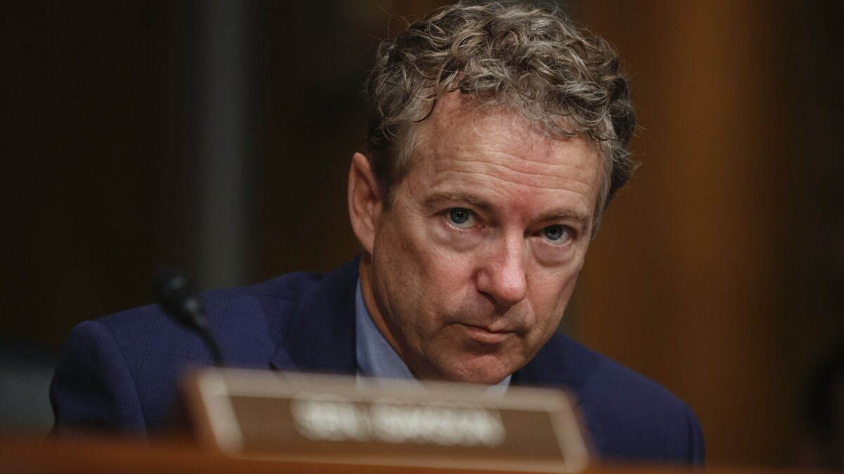 Rand Paul could force vote to bring Hunter Biden to testify in impeachment trial