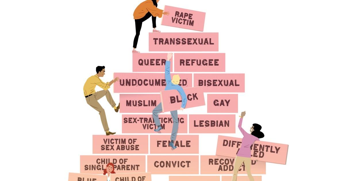 The privilege pyramid