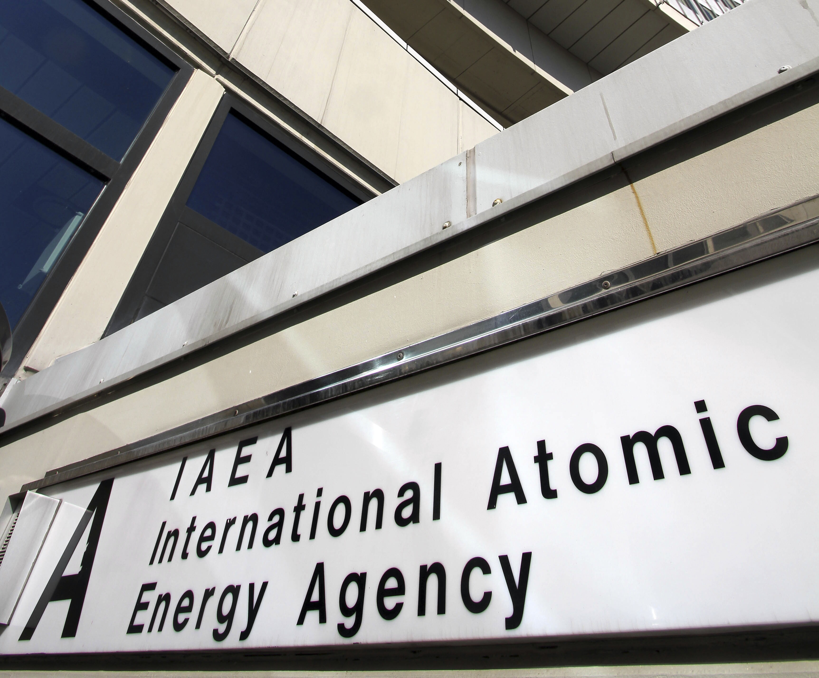 Ap Releases Draft Side Deal Between Iran And Iaea