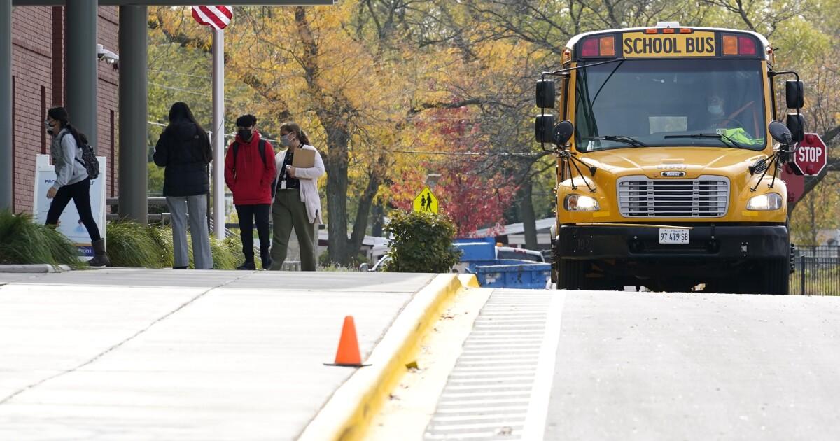 Split apart Maryland's Montgomery County Public Schools