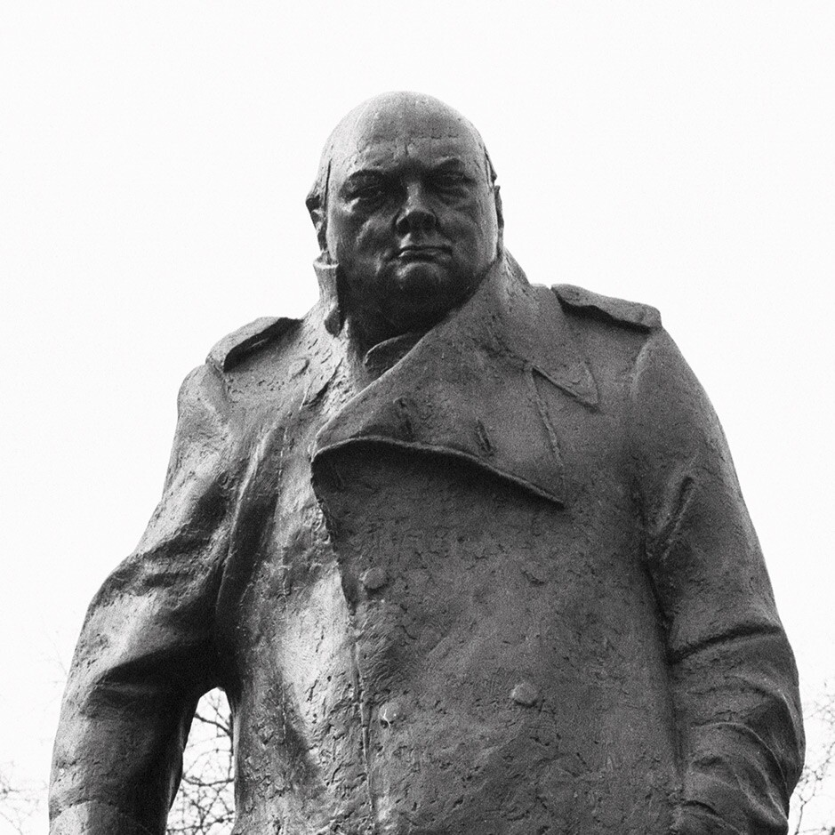 Churchill, the Greatest Briton, Hated Gandhi, the Greatest Indian