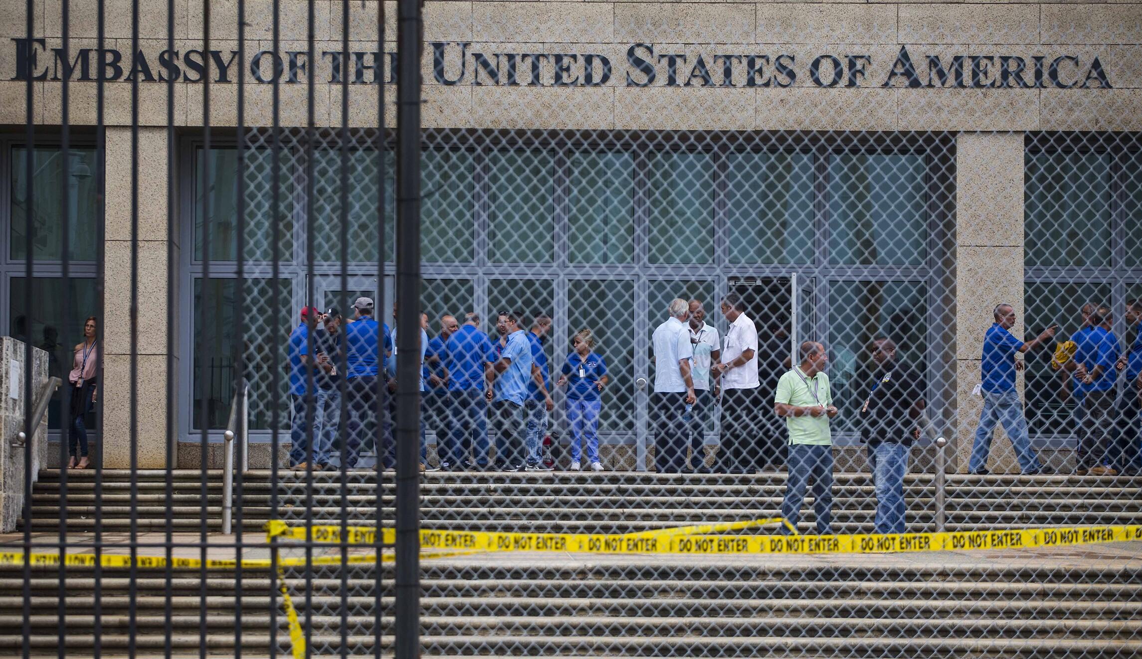 da6d8ccb Bob Corker: 'Rogue' Cuban officials may have attacked Americans