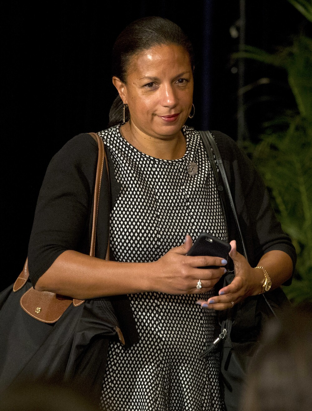 CNN's Discrediting Refusal to Cover the Susan Rice Story