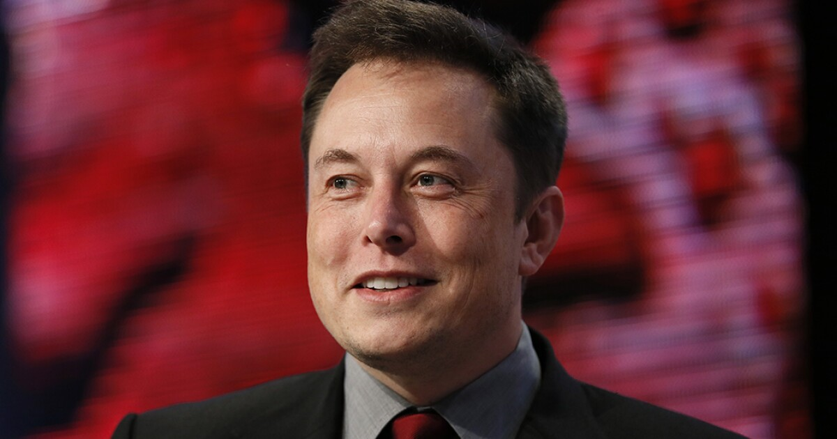 Elon Musk's SpaceX spreading word of beta test for high-speed satellite service Starlink