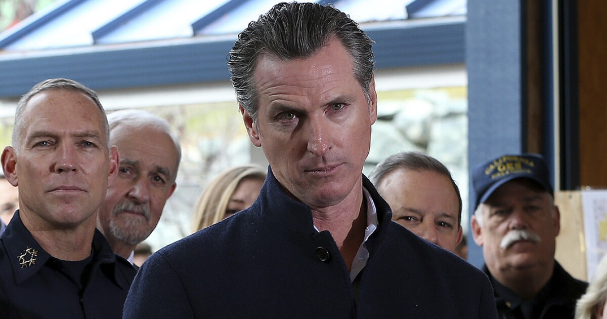 Newsom wants $260 million to extend Medicaid to more illegal ...