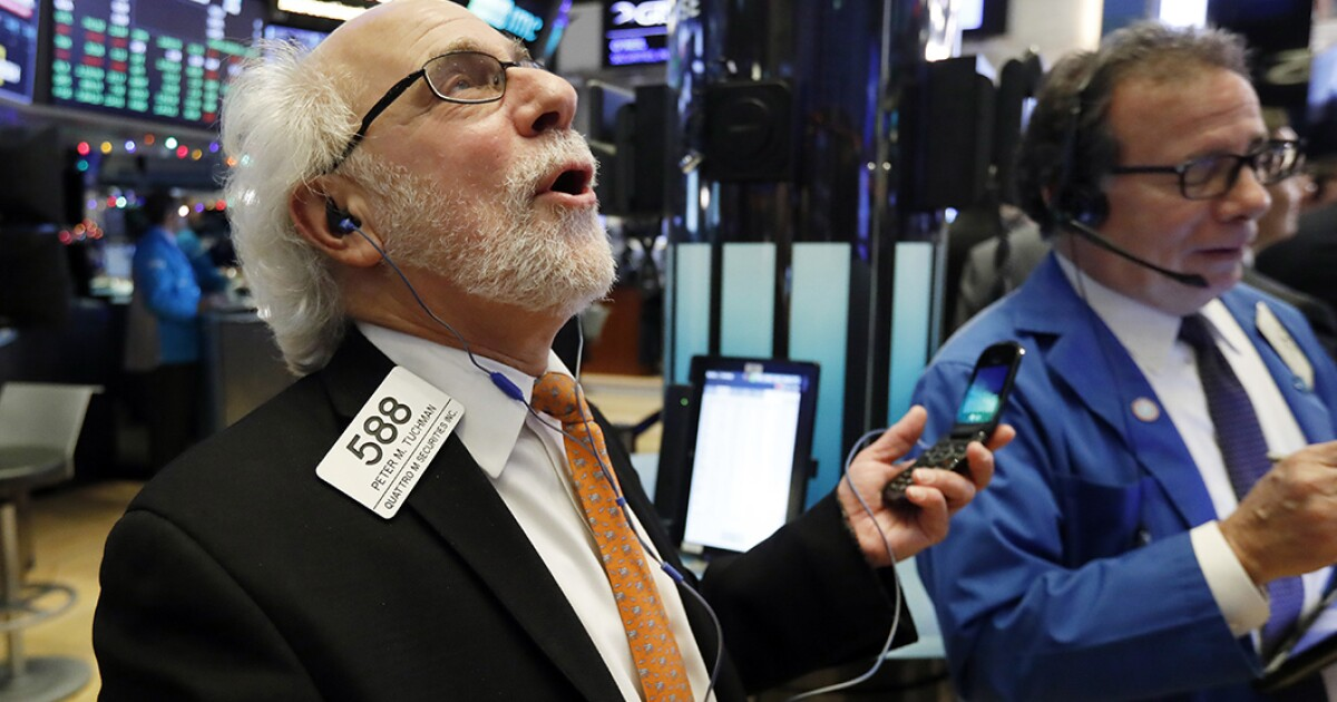 Is the economy hesitating, or just refreshing?