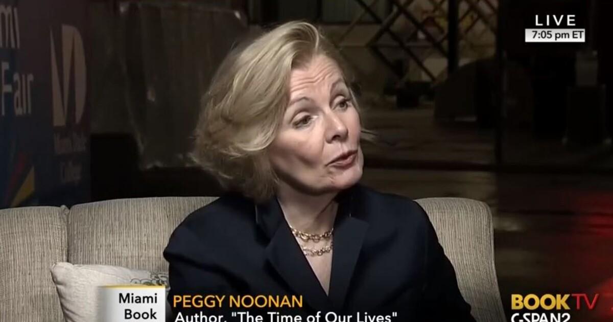 peggy noonan - photo #24