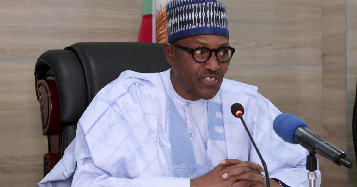 Nigeria on the edge