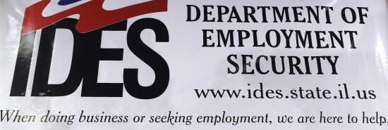 Illinois unemployment - 033020