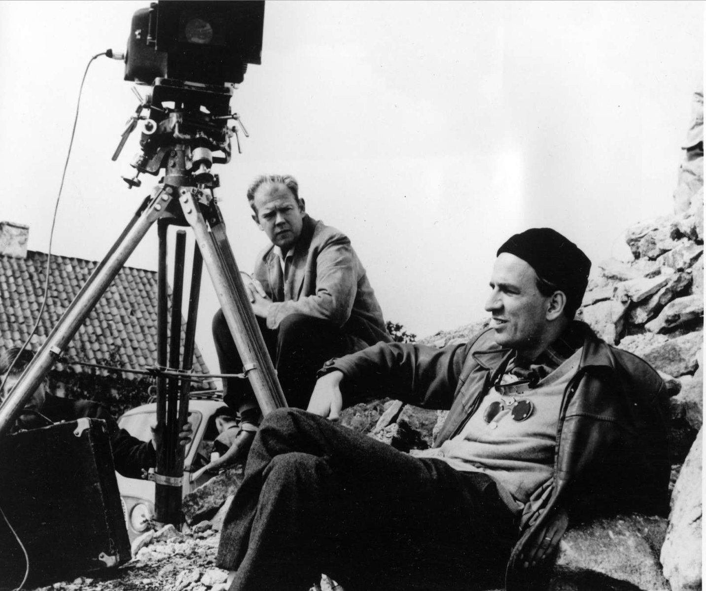 Prufrock: Ingmar Bergman and God, Tolkien's Middle-earth, and the Racism of Identity Politics