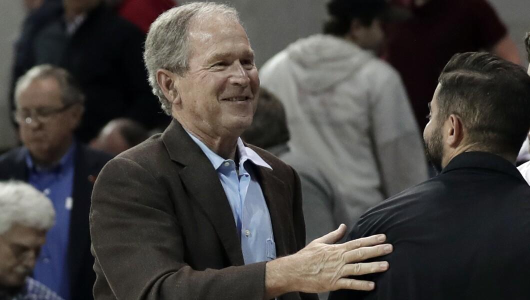 030618 - Justice Bush on Trump Comparison-pic