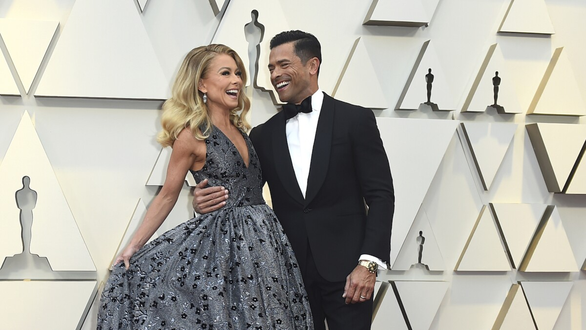 Kelly Ripa, like most celebrities, has no idea she's out of touch