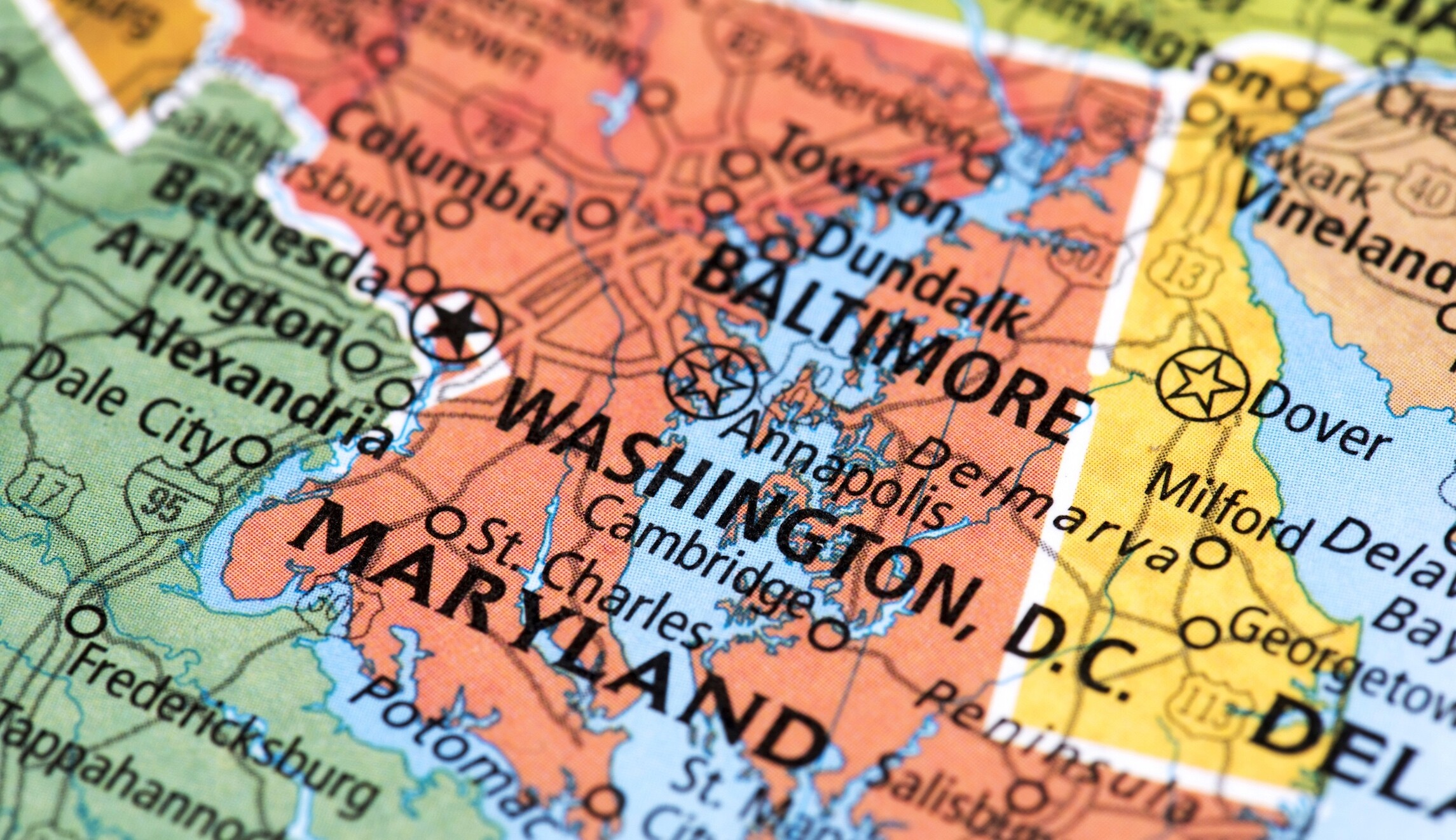 Douglass County: Here\'s how DC can gain congressional ...