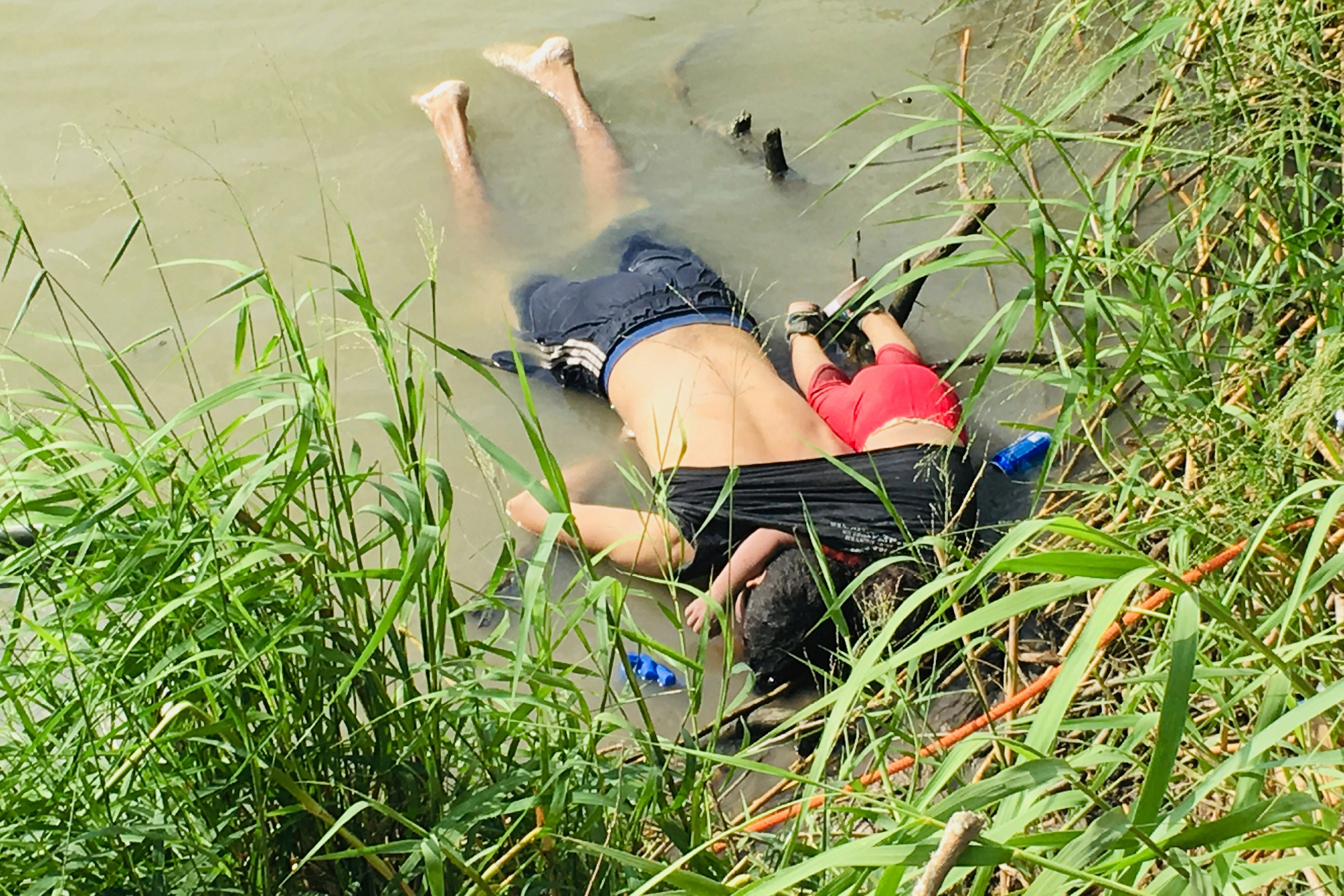 The deaths of the Mexican border migrants in Mexico
