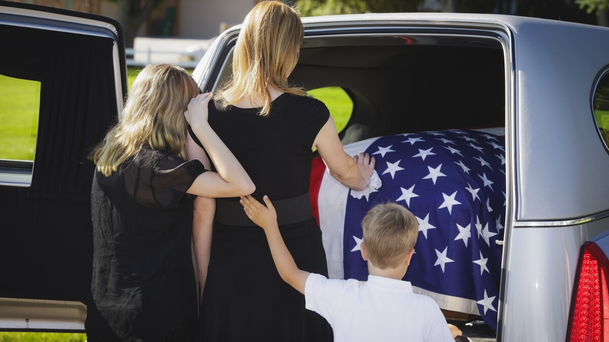 As long as we stay in Afghanistan, our heroes will keep dying