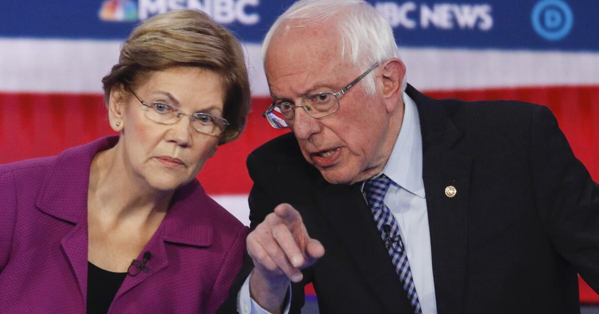 Warren vows to stop toxic waste from polluting minority neighborhoods despite defending firm for doing so