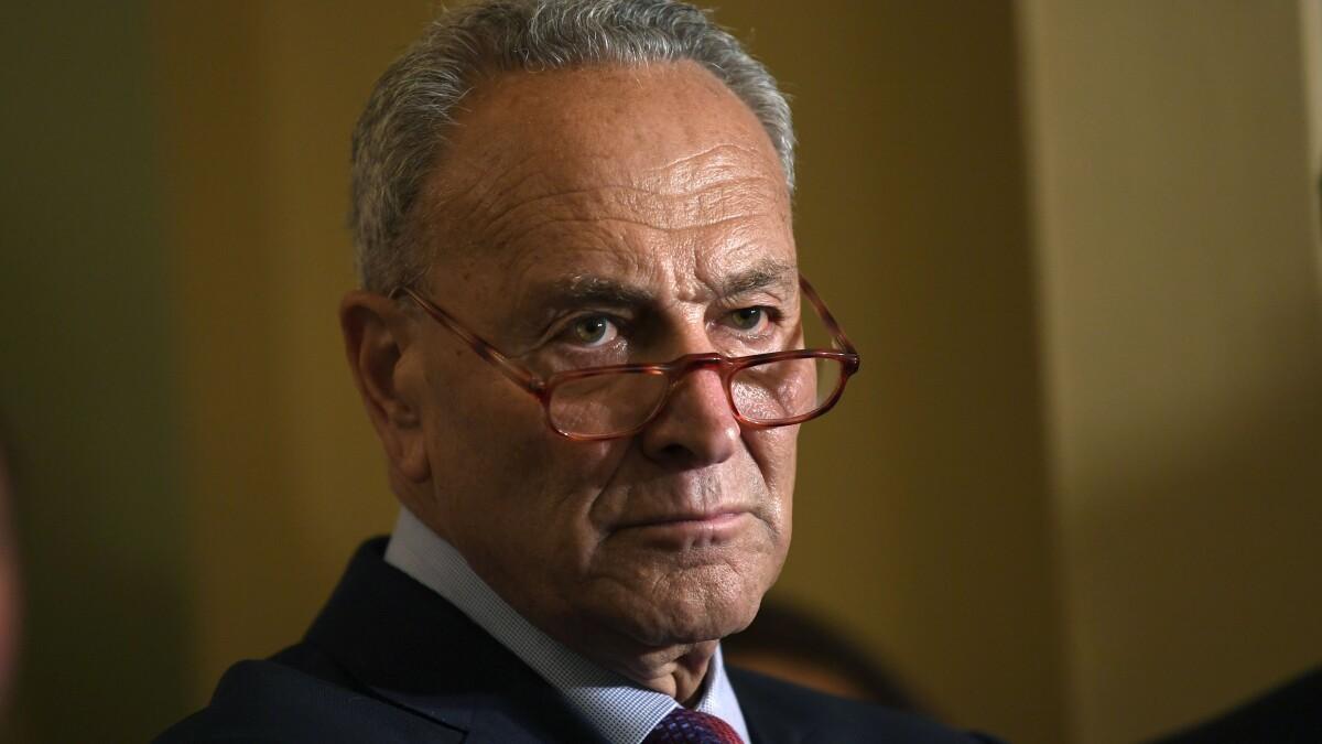 House Democrats want Senate to reconvene and pass background check bills
