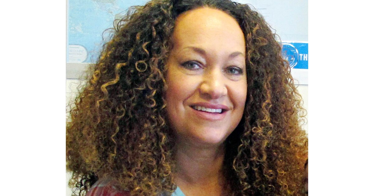 Rachel Dolezal comes out as bisexual during Pride Month