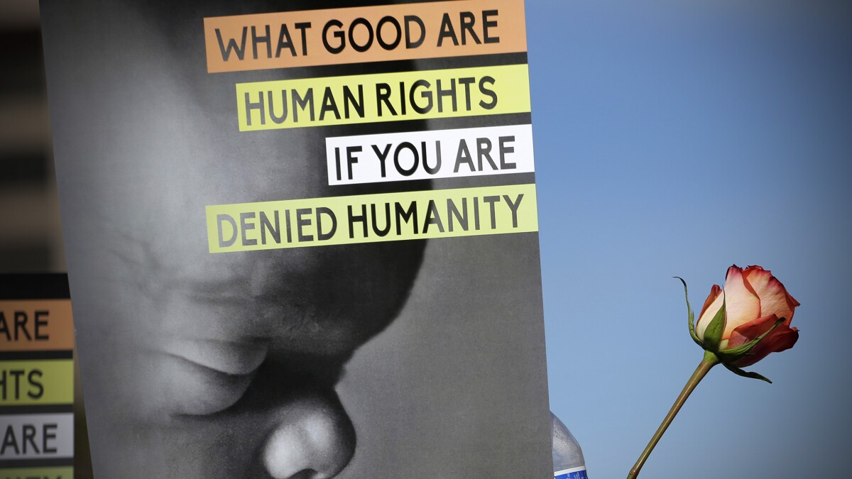 Let's talk about legal 'personhood'