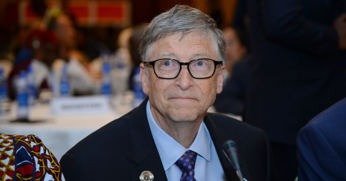 Bill Gates used to be right about taxing the rich. Now he's not