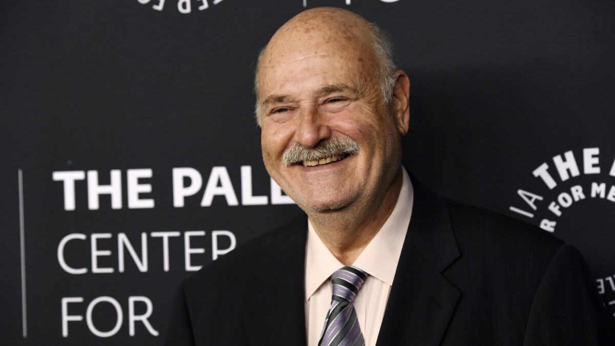 Rob Reiner accuses 'many White Evangelicals' of signing 'pact with Putin'