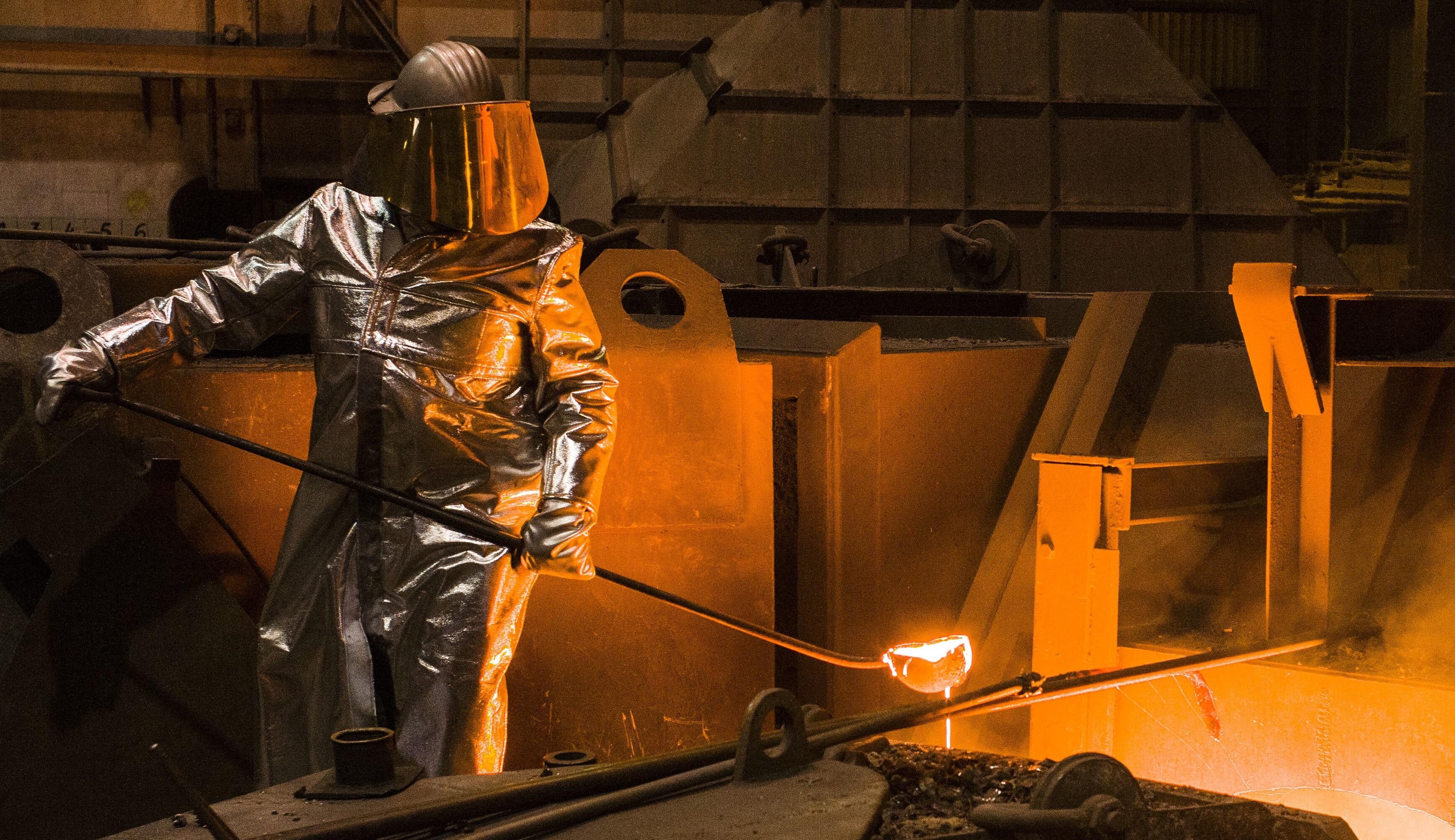 Germany Steel Tariffs