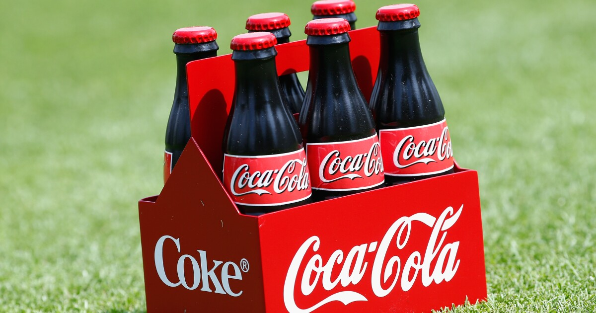 Fact Check: Is Coca-Cola Considering a Cannabis-Infused