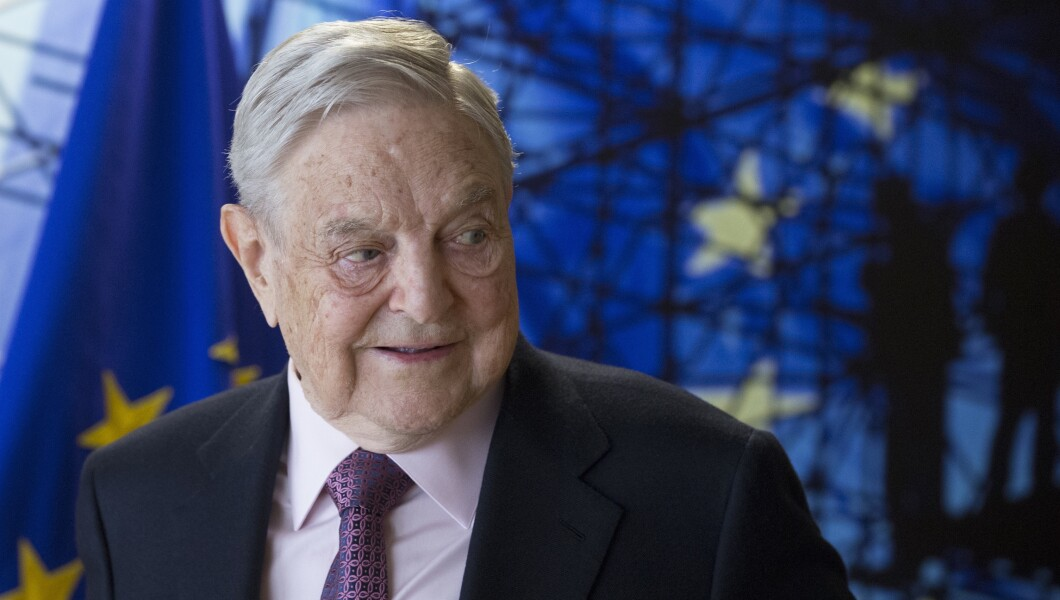 Image result for Obama State Dept used taxpayer dollars to fund George Soros group's political activities in Albania, watchdog group says