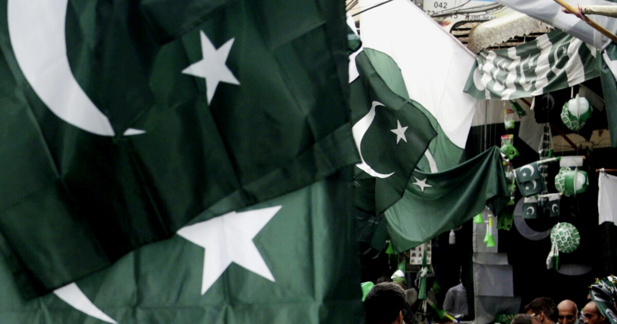 Has Pakistan supplanted Iran as the leading terror sponsor?