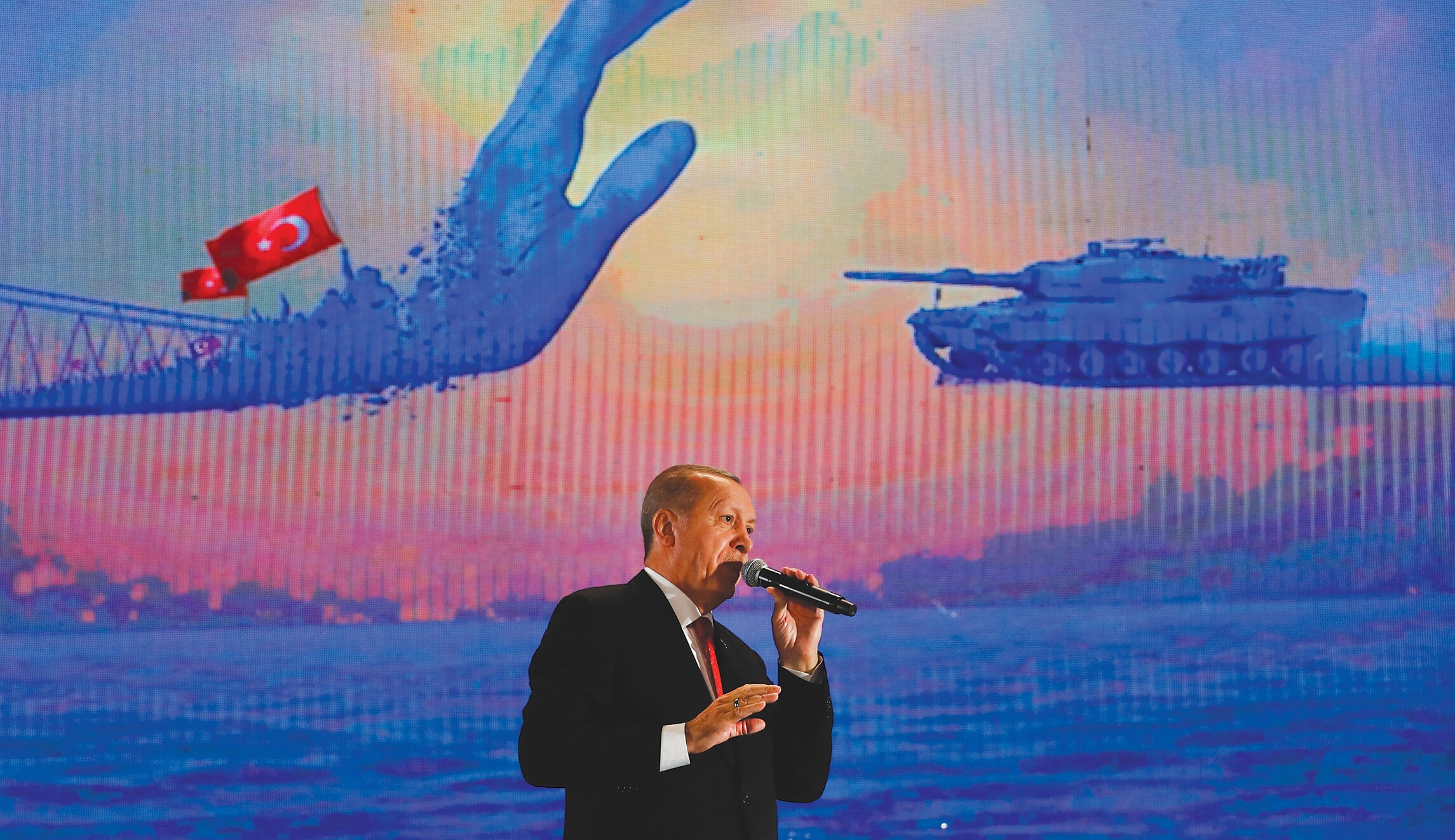 Can Turkey be trusted with U.S. nukes?