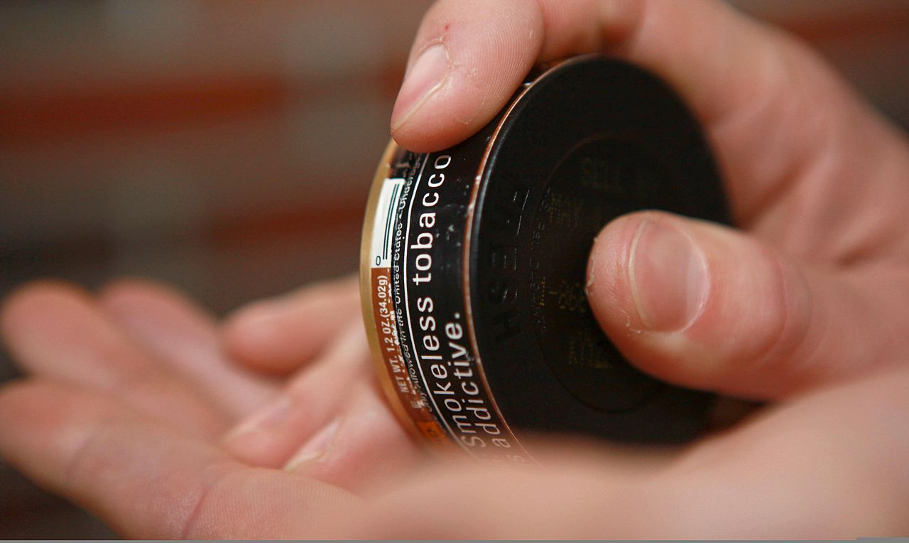 How the CDC masks the truth about smokeless tobacco