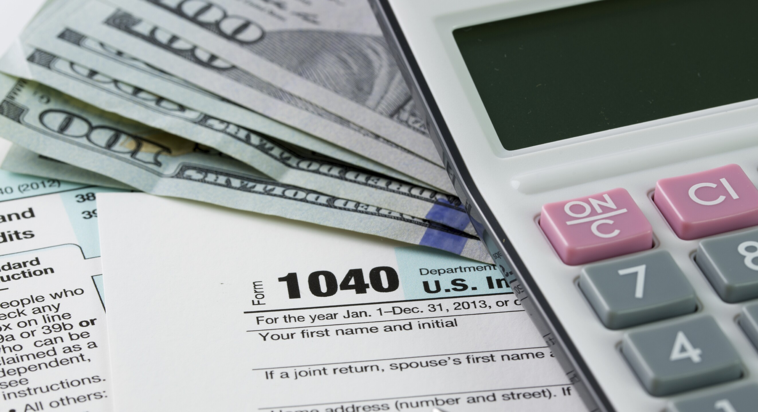 Why Americans Income Tax Refunds May Grow By 62 Billion Next Year